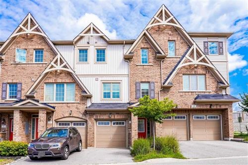 Photo of 51 Magpie Way, Whitby, ON L1N8P7 (MLS # E5324717)