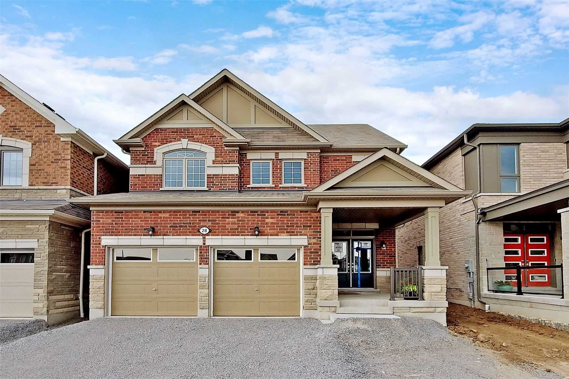 Photo of 28 Broden Cres, Whitby, ON L1P0M1 (MLS # E5322730)
