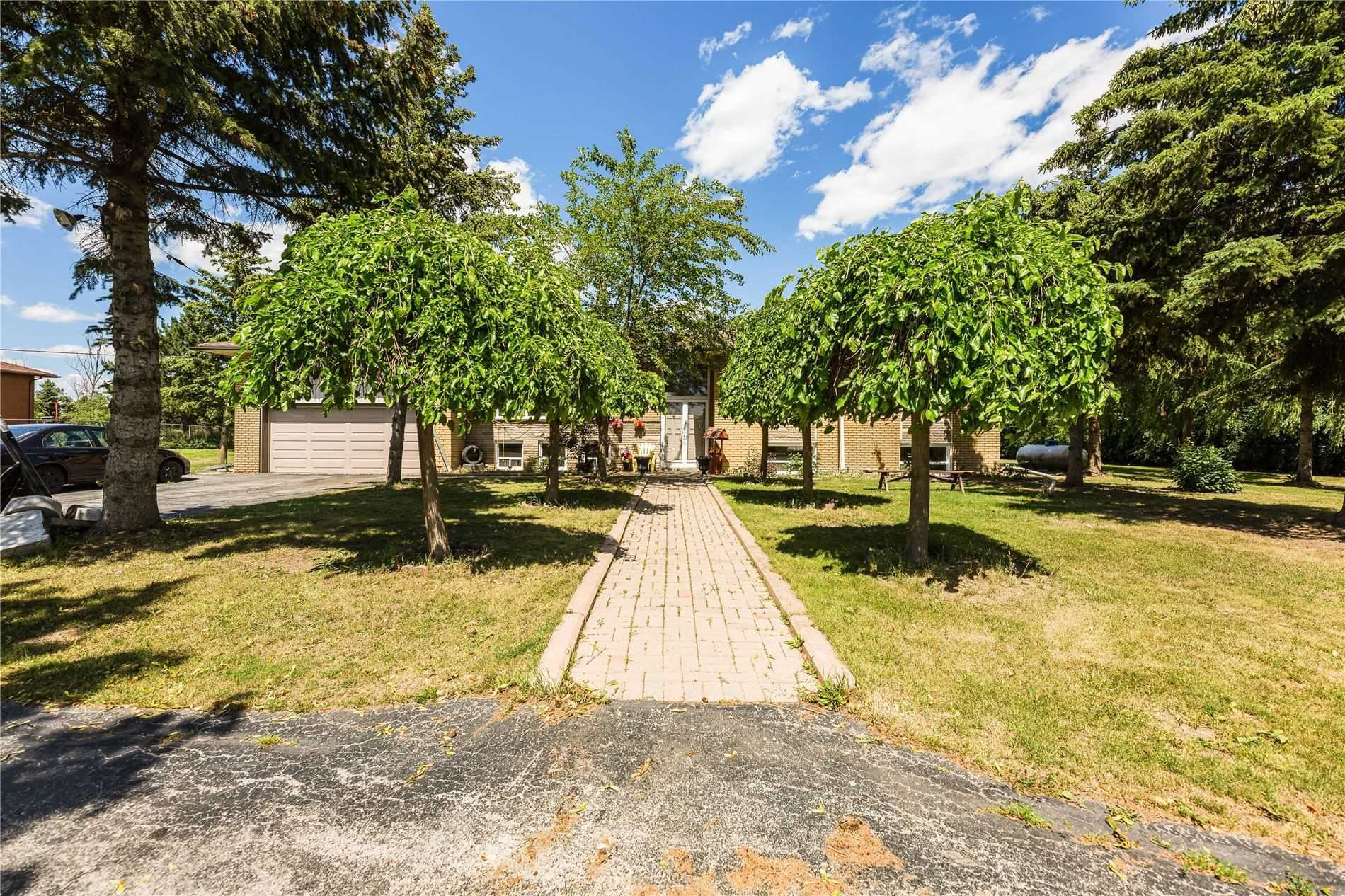 12055 Humber Station Rd, Caledon, ON L7E3S3 - MLS#: W5395731