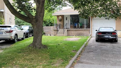 Photo of 54 Pintail Cres, Toronto, ON M3A2Y7 (MLS # C5319733)