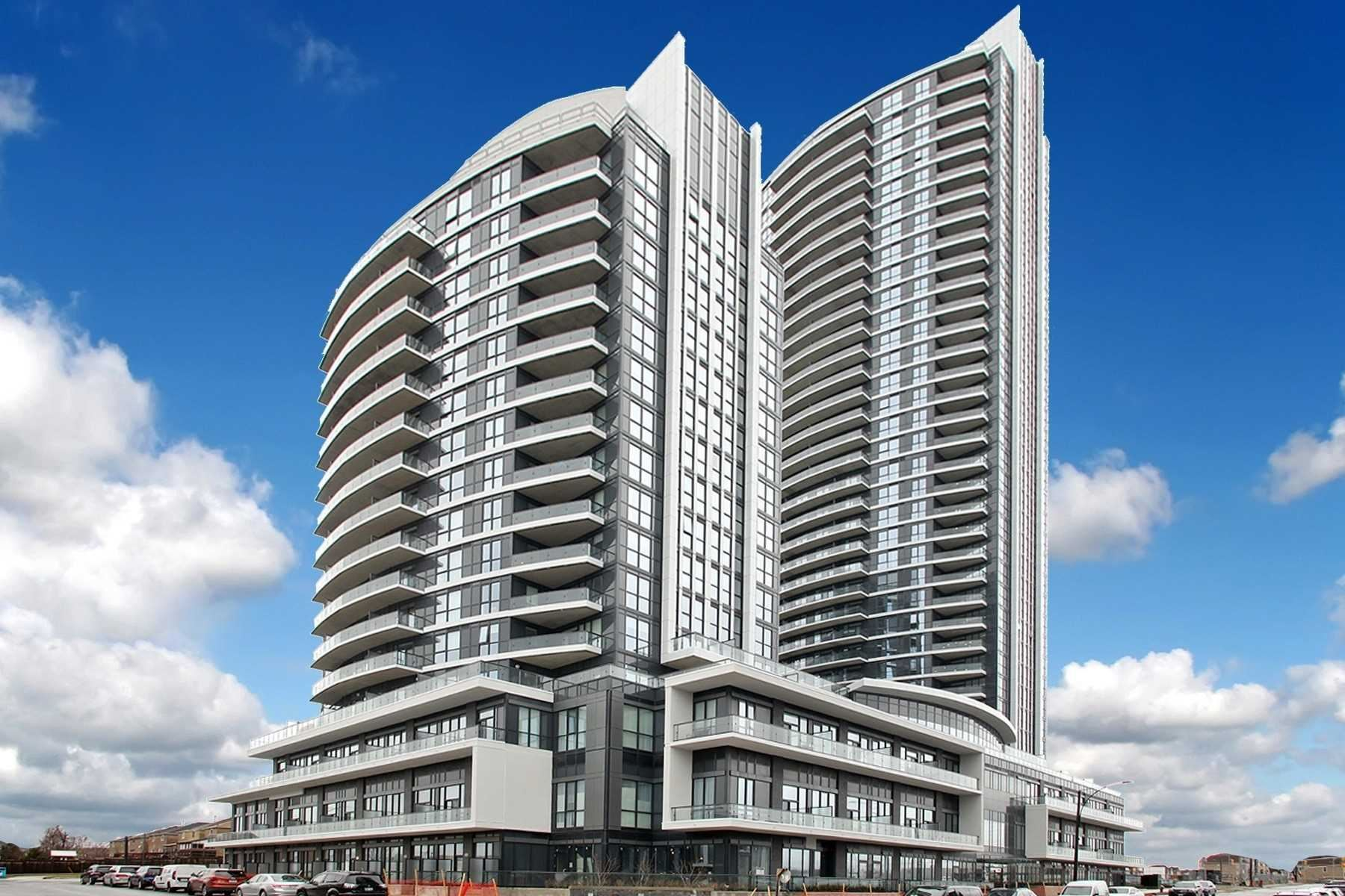 35 Watergarden Dr #720, Mississauga, ON L5R1B2 - MLS#: W5408753