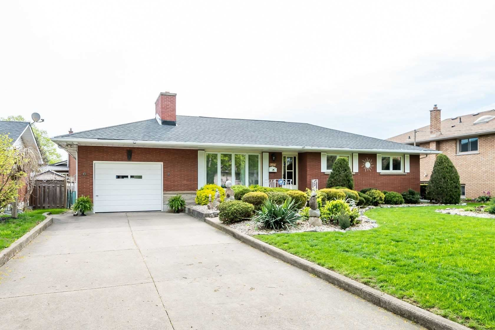 334 Grantham Ave, St. Catharines, ON L2M5A6 - MLS#: X5223756