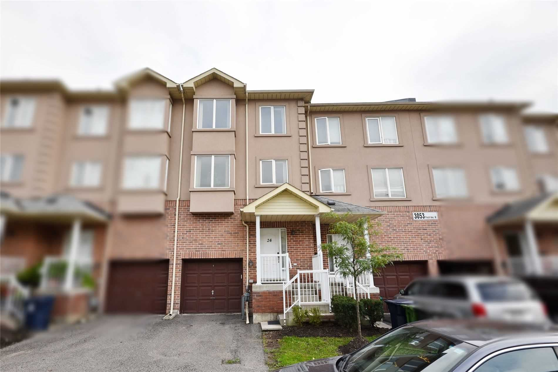 3053 Finch Ave, Toronto, ON M9M 0A6 - MLS#: W5397763