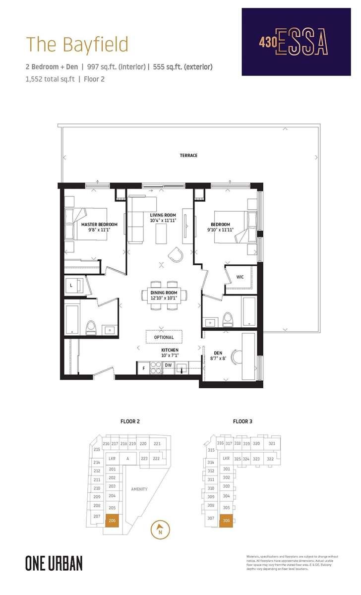 430 Essa Rd, Barrie, ON L0M1A0 - MLS#: S5368764