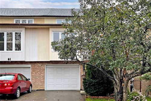 Photo of 63 Henry Welsh Dr, Toronto, ON M2R3P3 (MLS # C5413768)