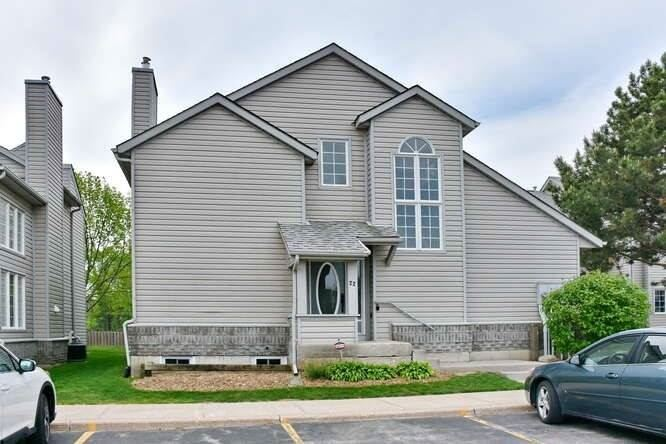 162 Settlers Way #22, Blue Mountains, ON L9Y0M4 - MLS#: X5253773