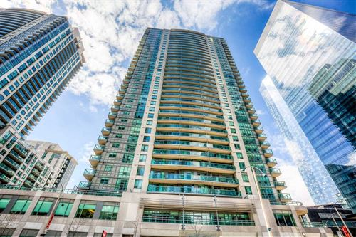 Photo of 30 Grand Trunk Cres #1611, Toronto, ON M5J3A4 (MLS # C5413775)