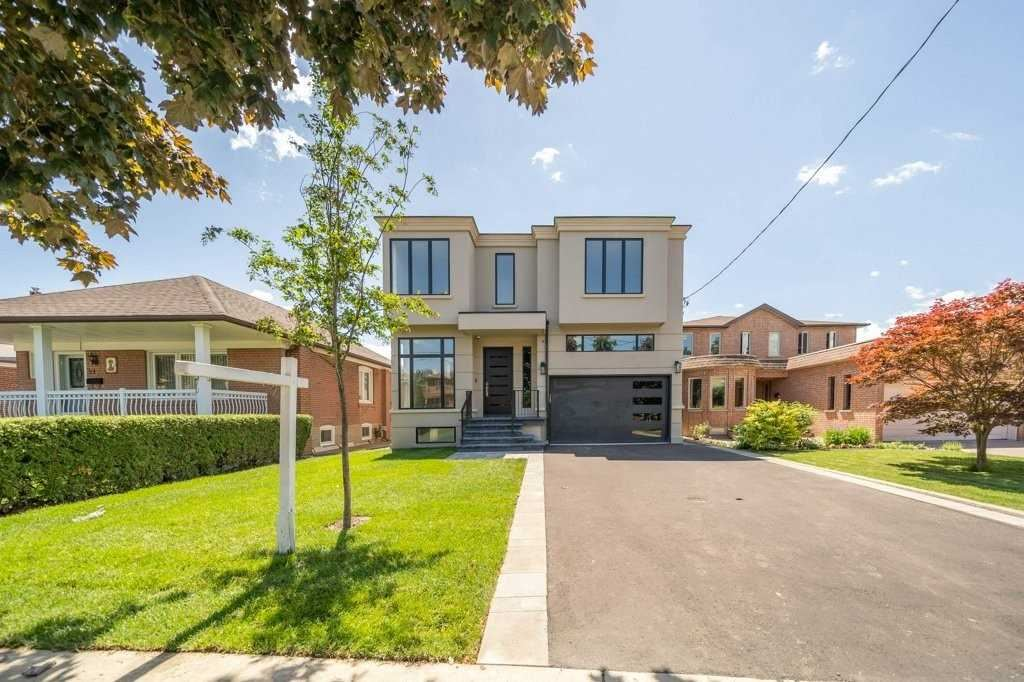 33 Cartwright Ave, Toronto, ON M6A1T8 - MLS#: W5216778