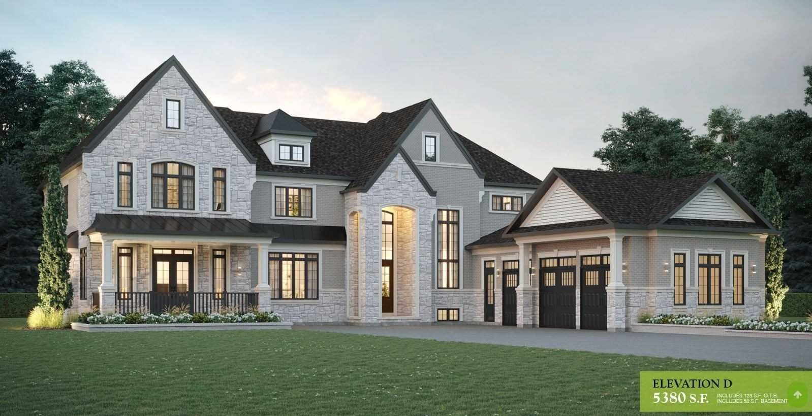 17 Country Lane Dr, Caledon, ON L7E 3S2 - MLS#: W5210782
