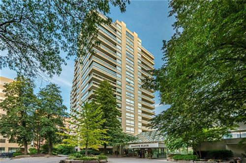 Photo of 61 St Clair Ave #403, Toronto, ON M4V2Y8 (MLS # C5413791)