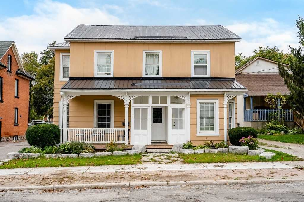 82 Mary St, Barrie, ON L4N1T1 - MLS#: S5403796