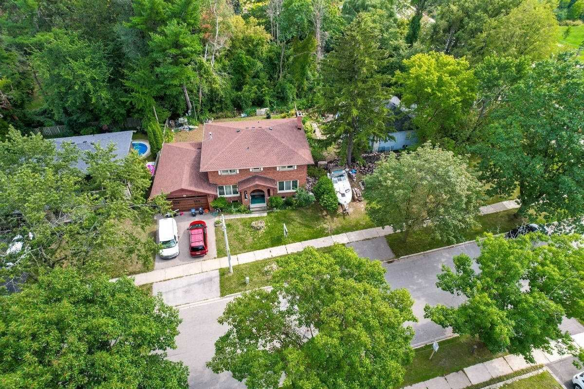 186 Cherry Post Dr, Mississauga, ON L5A 1H9 - MLS#: W5371799