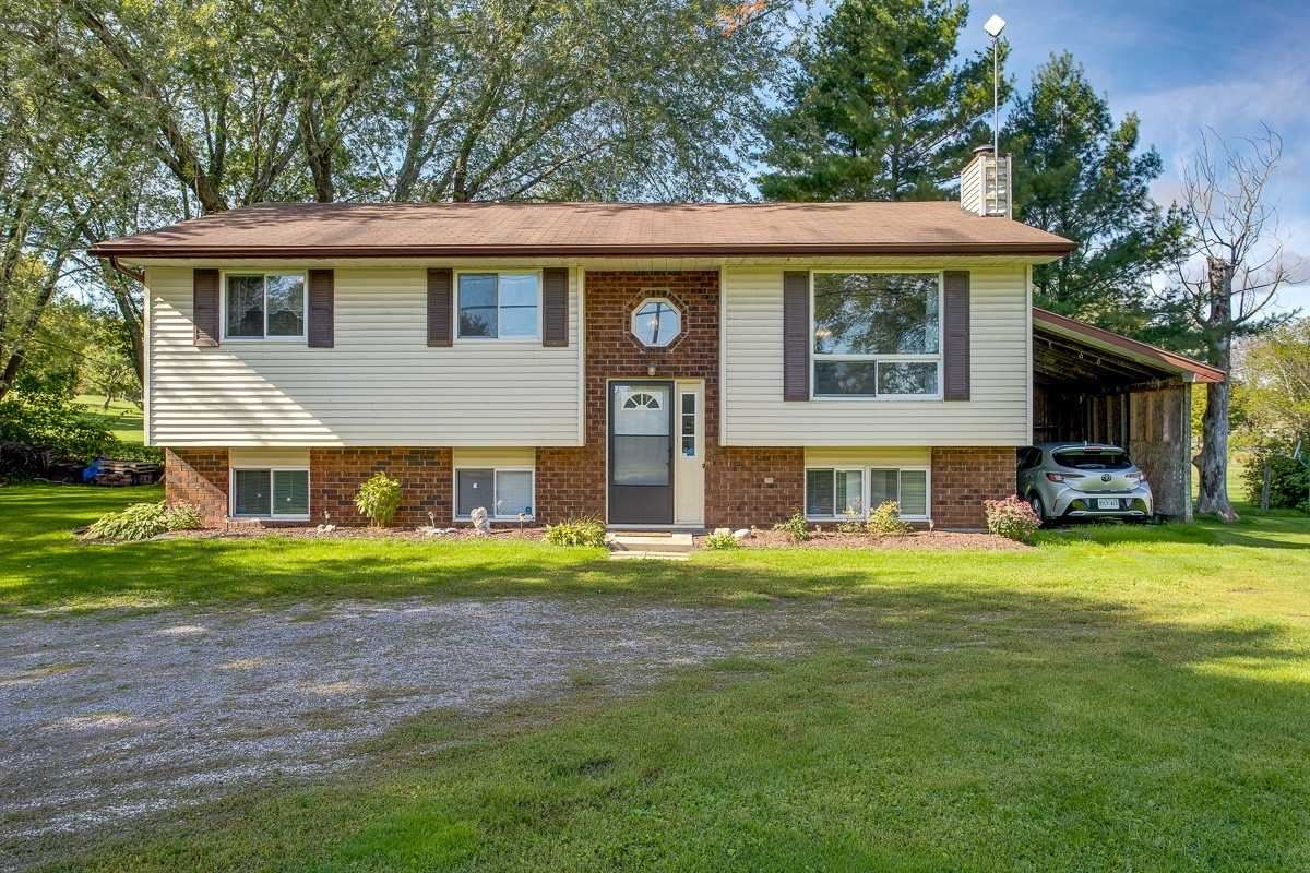 2628 Cty Rd 40 Rd, Quinte West, ON K0K 3M0 - MLS#: X5406799