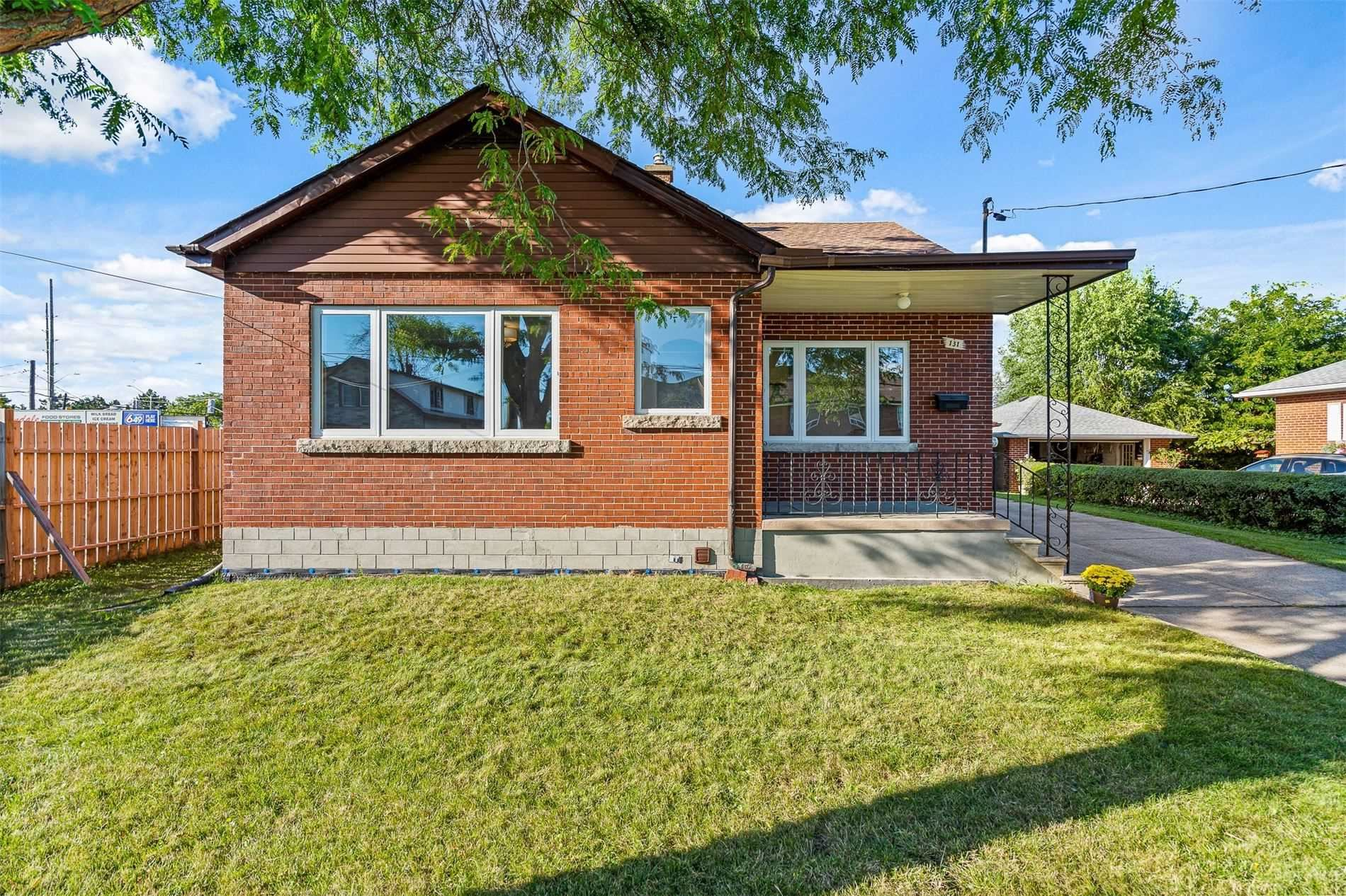 131 Idylewylde St, Fort Erie, ON L2A 2L2 - MLS#: X5377822
