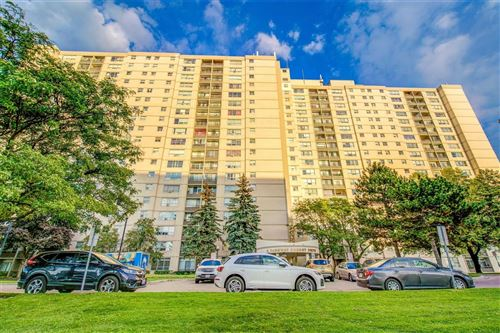 Photo of 5 Parkway Forest Dr #709, Toronto, ON M2J1L2 (MLS # C5386836)