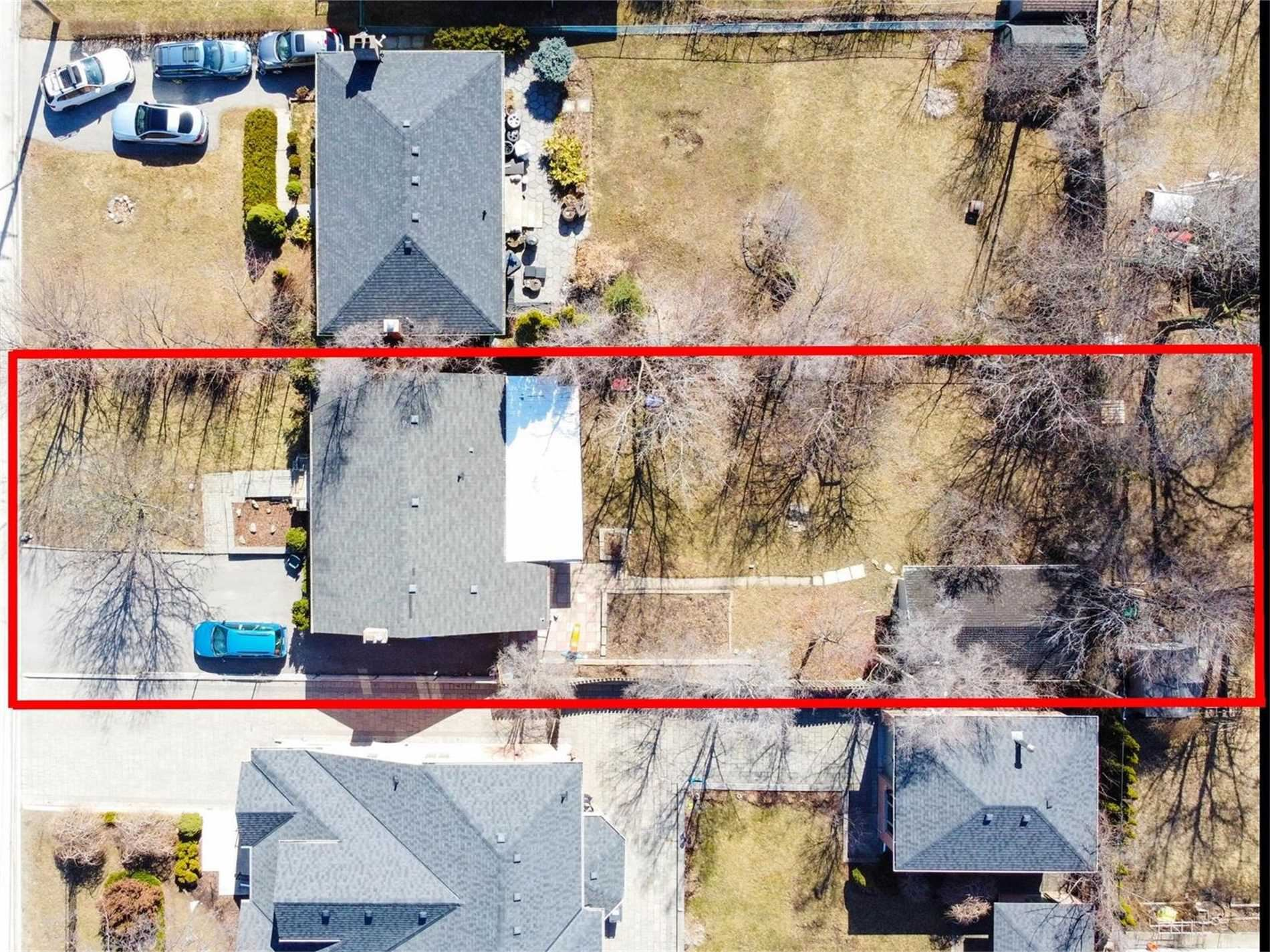 22 Arch Rd, Mississauga, ON L5M1M5 - MLS#: W5296836
