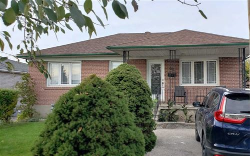 Photo of 48 Grovedale Ave, Toronto, ON M6L1Y7 (MLS # W5413841)