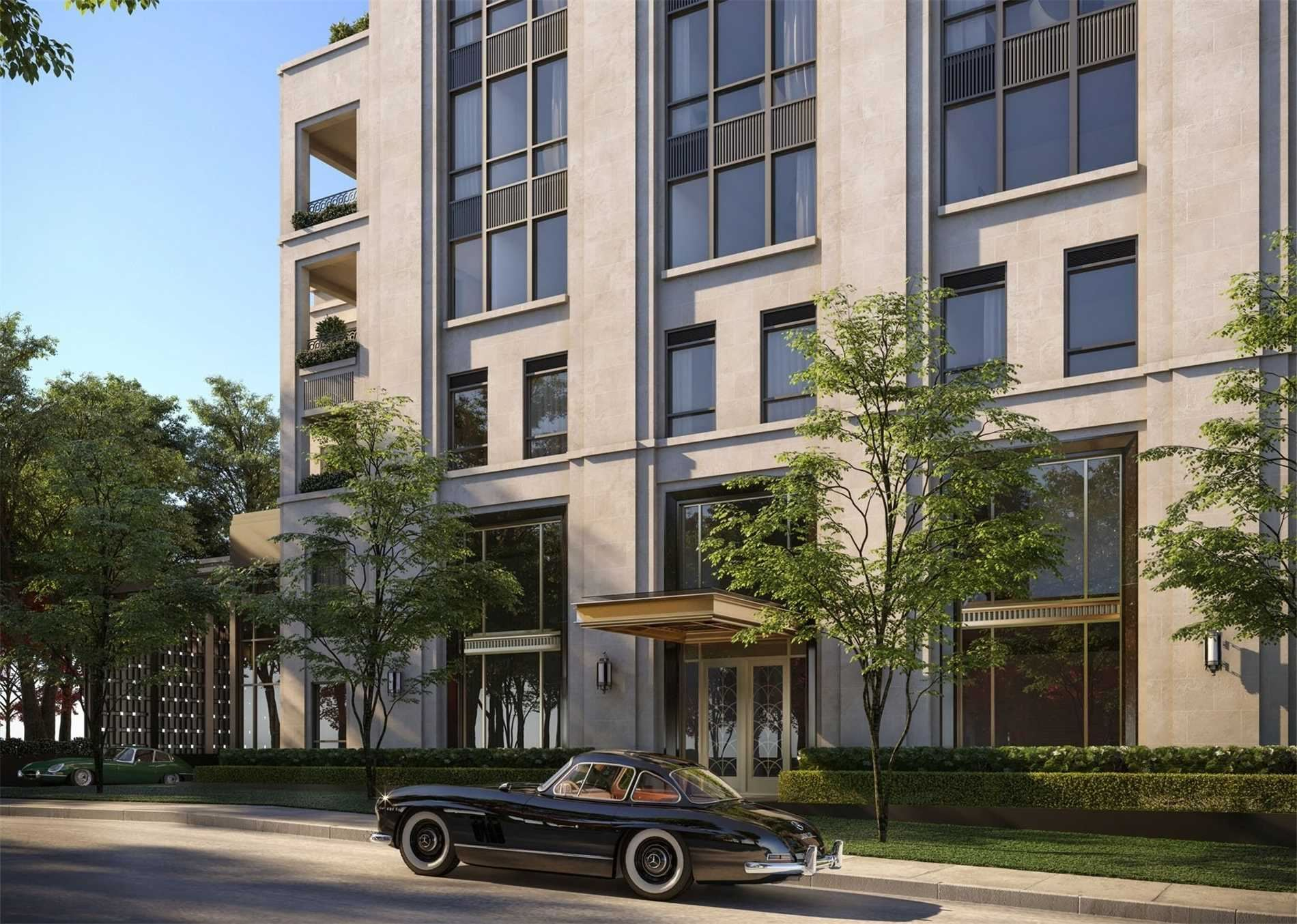 1 Forest Hill Rd #601, Toronto, ON M4V1R1 - MLS#: C5360841
