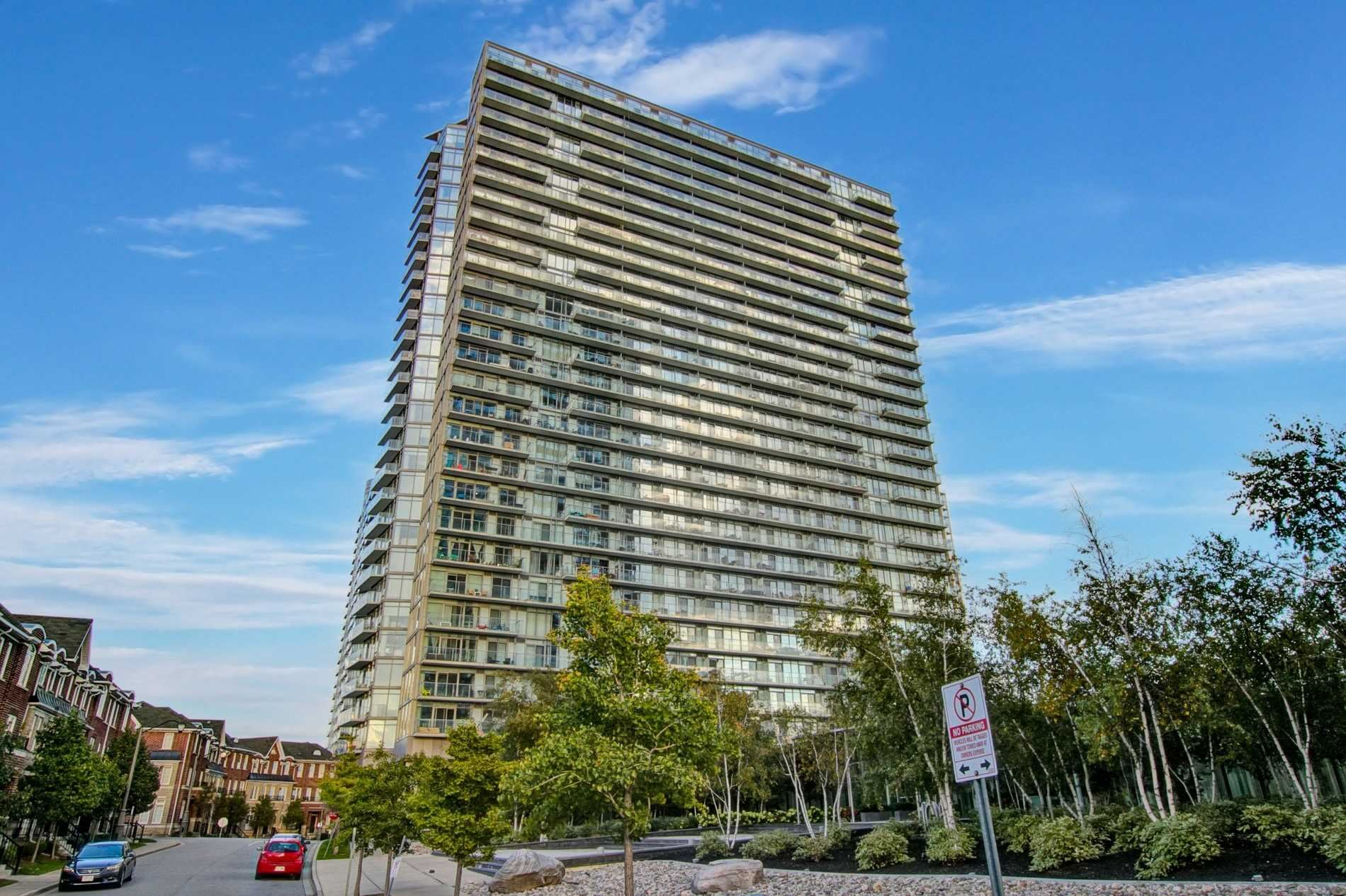 103 The Queensway Ave #1418, Toronto, ON M6S5B3 - MLS#: W5409844