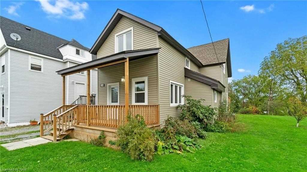 239 Stanton St, Fort Erie, ON L2A 3N8 - MLS#: X5403846