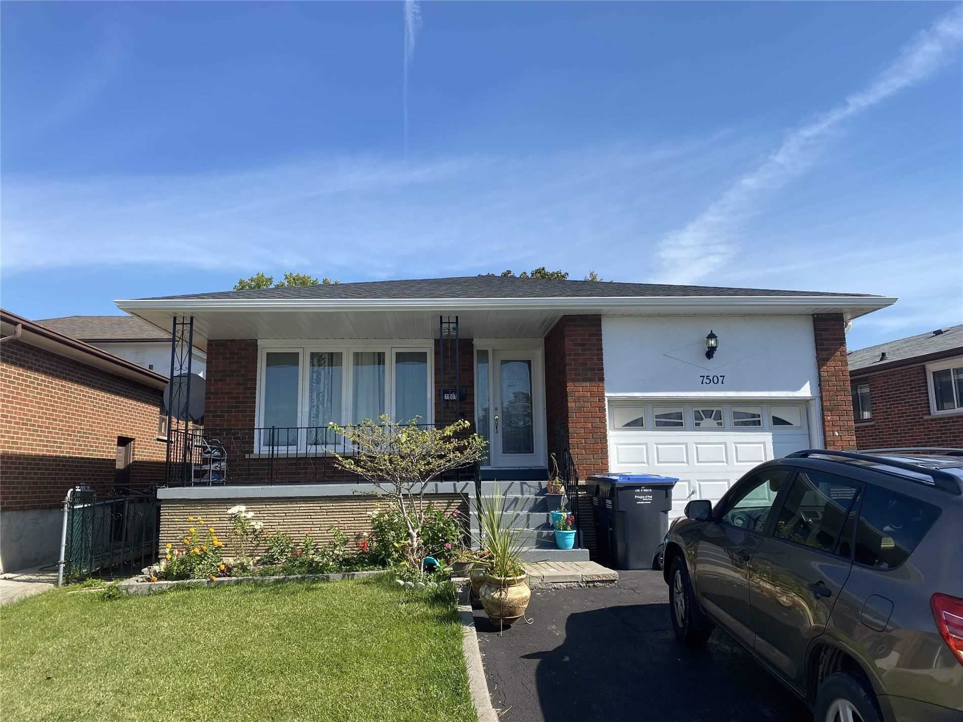 7507 Middlebrook St, Mississauga, ON L4T3S1 - MLS#: W5390852