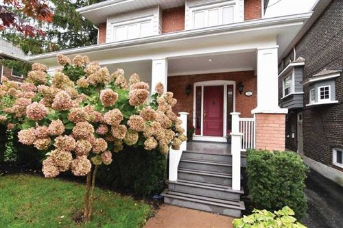 Photo of 11 Fairview Ave, Toronto, ON M6P3A2 (MLS # W5413853)
