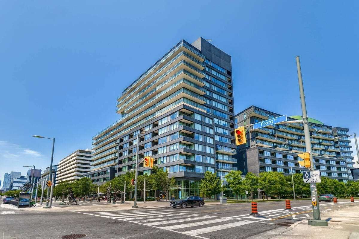 120 Bayview Ave #S1501, Toronto, ON M5A3R7 - MLS#: C5273855