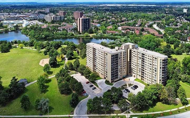 6500 Montevideo Rd #201, Mississauga, ON L5N3T6 - MLS#: W5405859