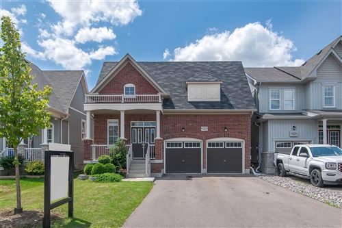 Photo of 205 Kenneth Cole Dr, Clarington, ON L1C0S6 (MLS # E5323879)