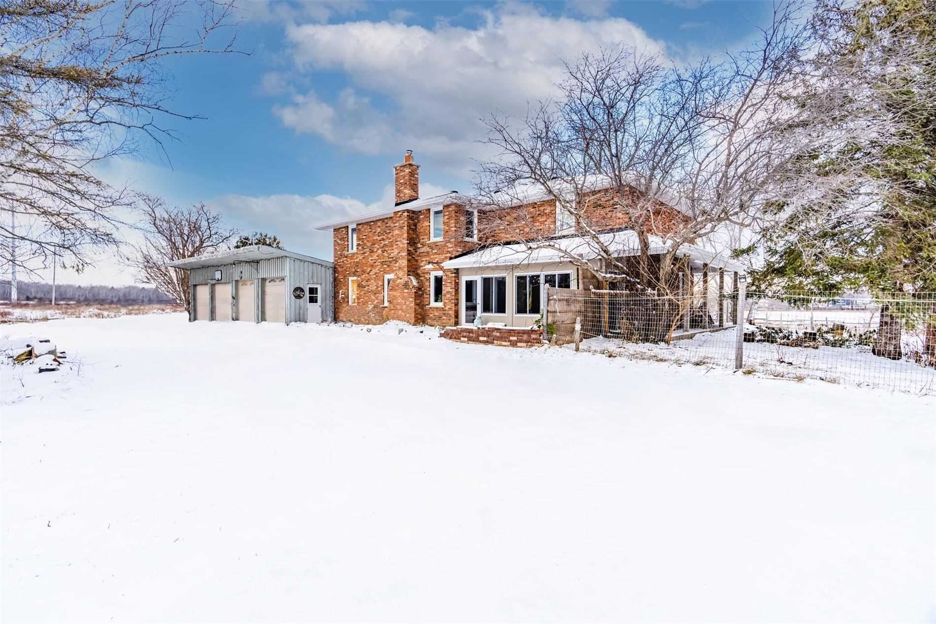 1166 County Road 42, Clearview, ON L0M 1S0 - MLS#: S5395883