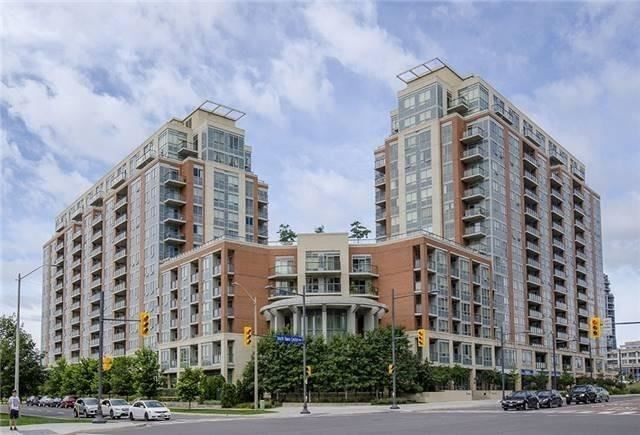 60 South Town Centre Blvd #P2-157, Markham, ON L6G0C5 - MLS#: N5001884