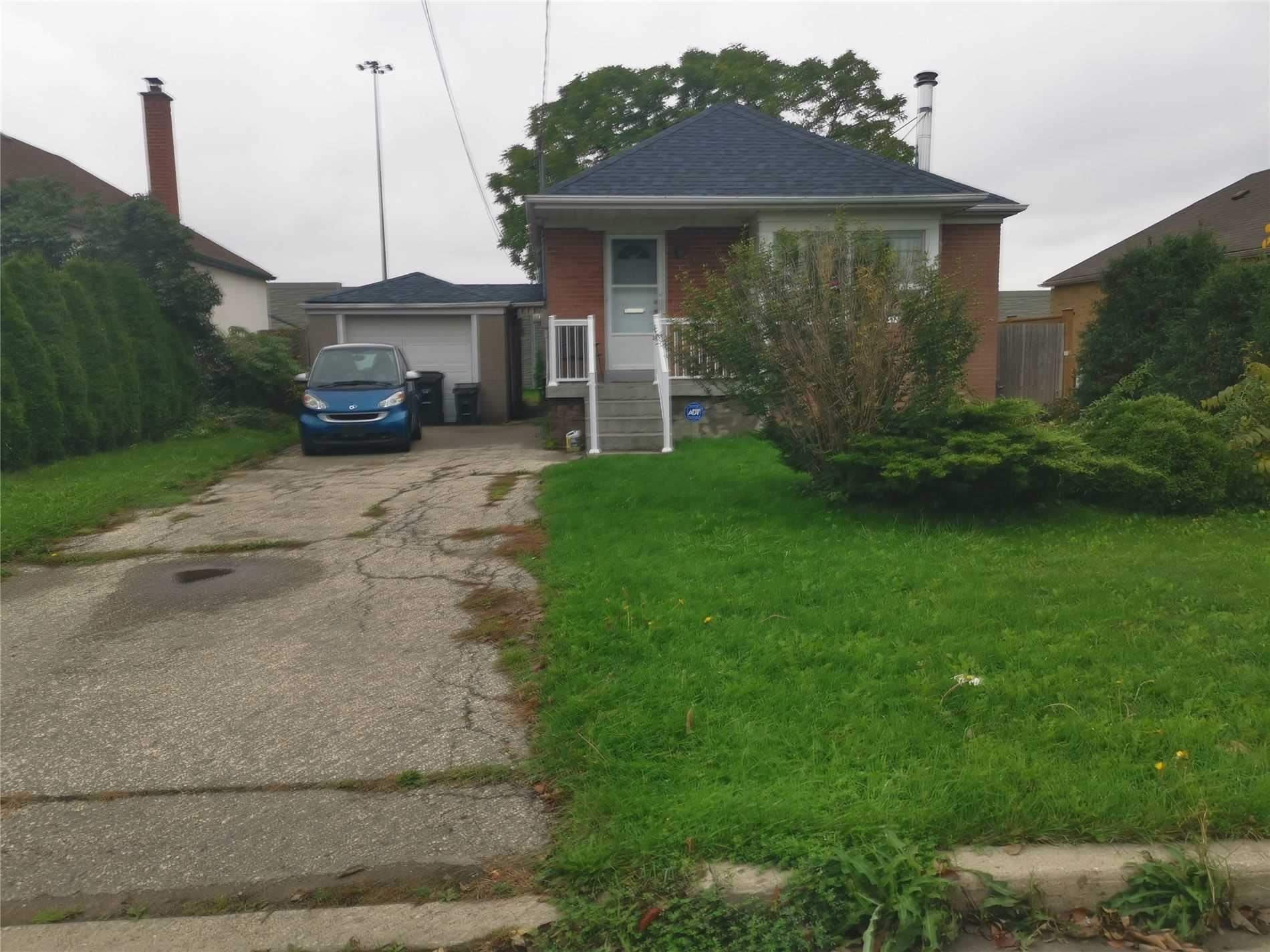 91 Whitley Ave, Toronto, ON M3K1A1 - MLS#: W5402886
