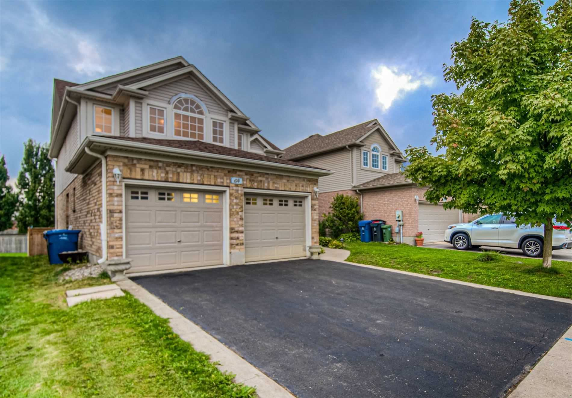 64 Milson Cres, Guelph, ON N1C1G6 - MLS#: X5394889