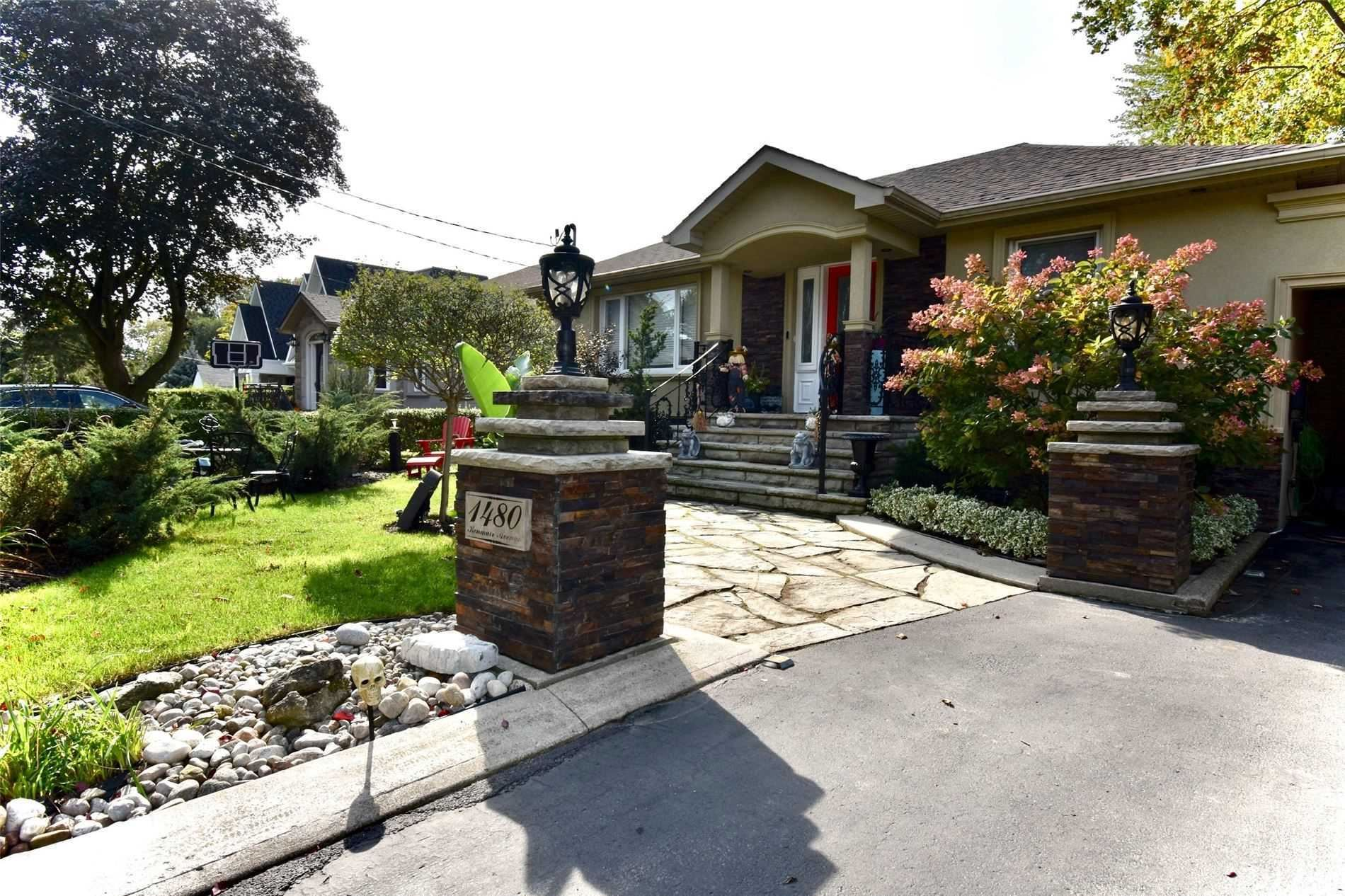 1480 Kenmuir Ave, Mississauga, ON L5G4B5 - MLS#: W5402894
