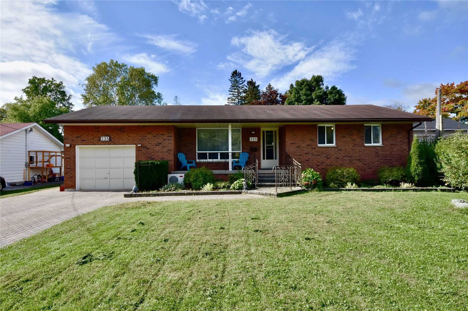 235 Pine St, Clearview, ON L0K 1S0 - MLS#: S5385898