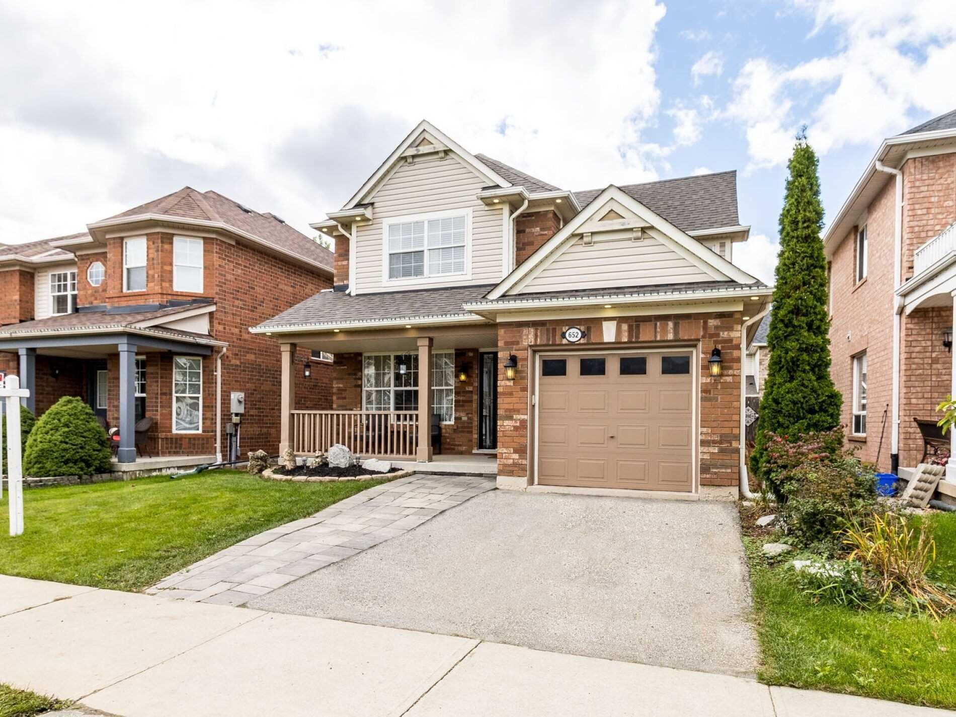 652 Armstrong Blvd, Milton, ON L9T6G8 - MLS#: W5408903