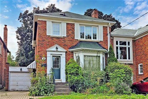 Photo of 28 Tanager Ave, Toronto, ON M4G3R1 (MLS # C5380904)