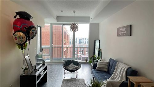 Photo of 830 Lawrence Ave W #825, Toronto, ON M6A0B6 (MLS # W5318904)