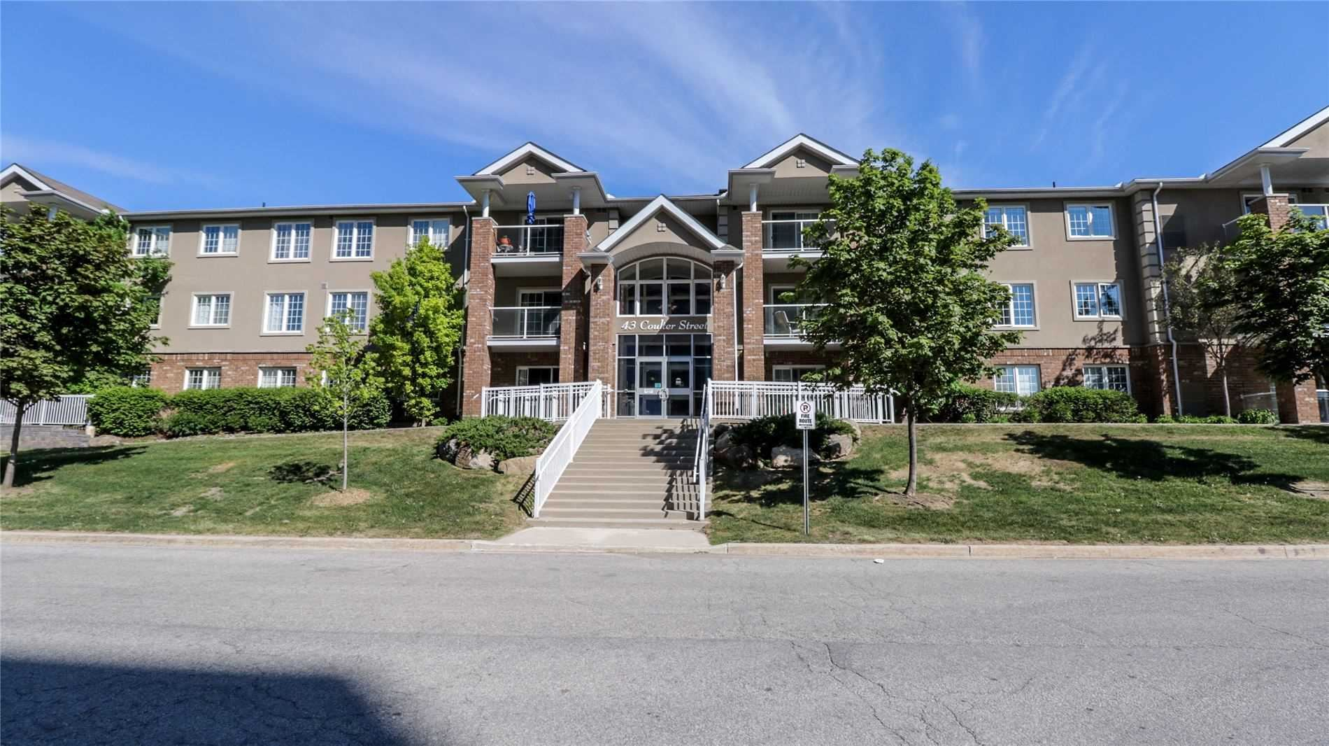 43 Coulter St #4, Barrie, ON L4N6L9 - MLS#: S5393907