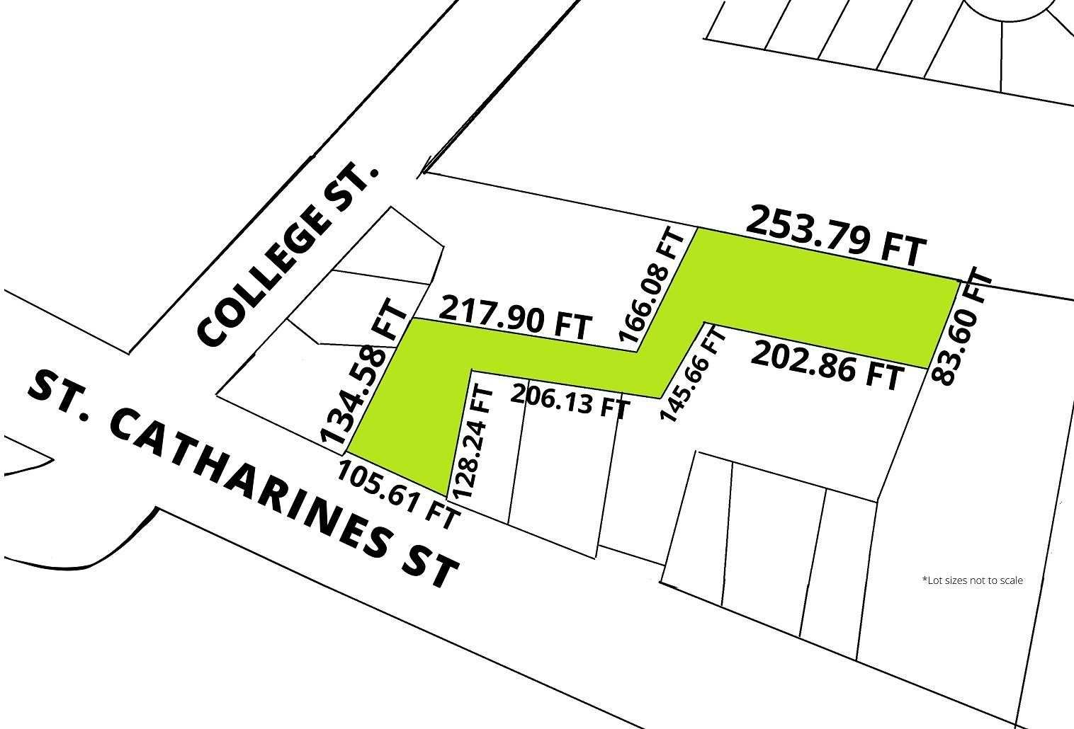 131 St. Catharines St, West Lincoln, ON L0R 2A0 - MLS#: X4952908