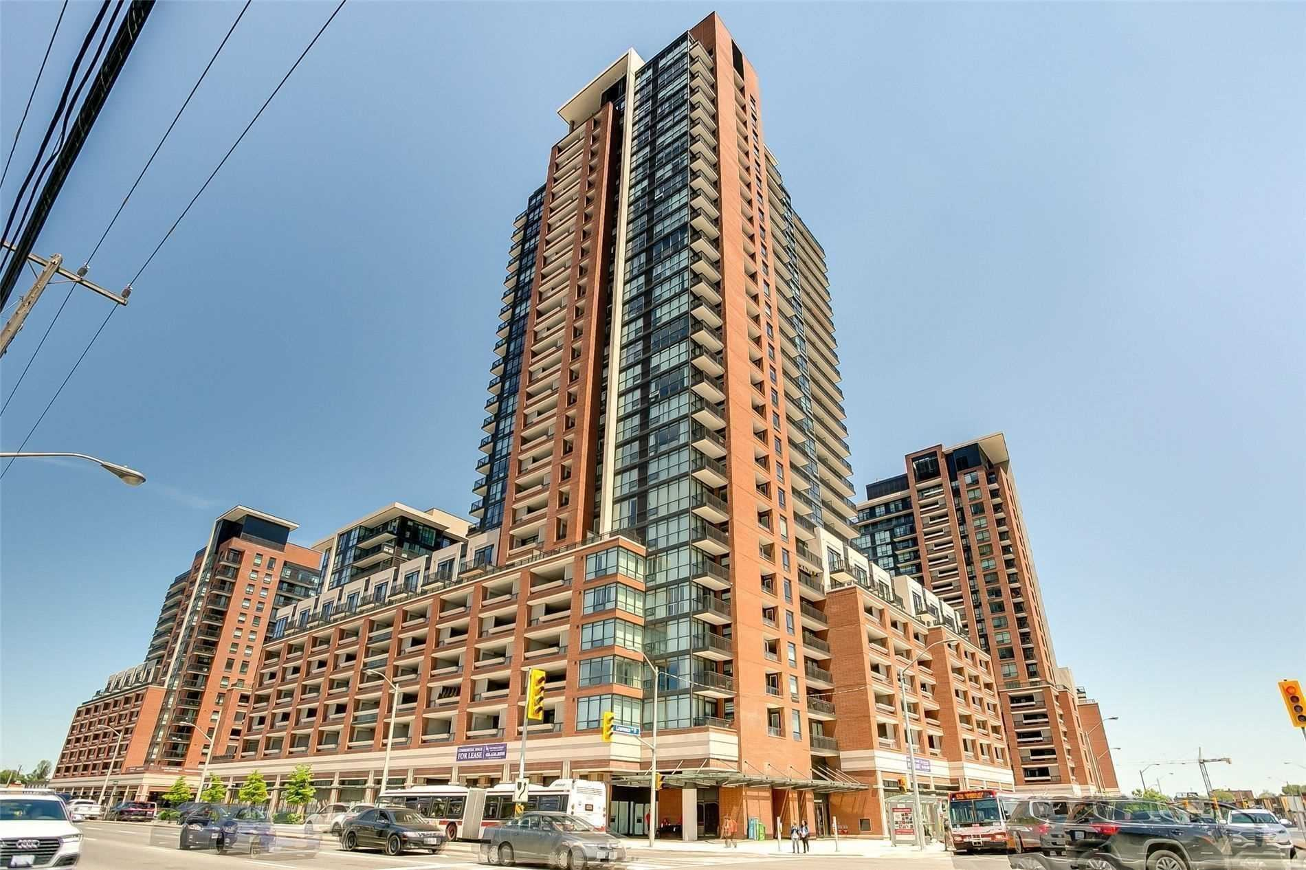 830 Lawrence Ave W #1906, Toronto, ON M6A1C3 - MLS#: W5388911