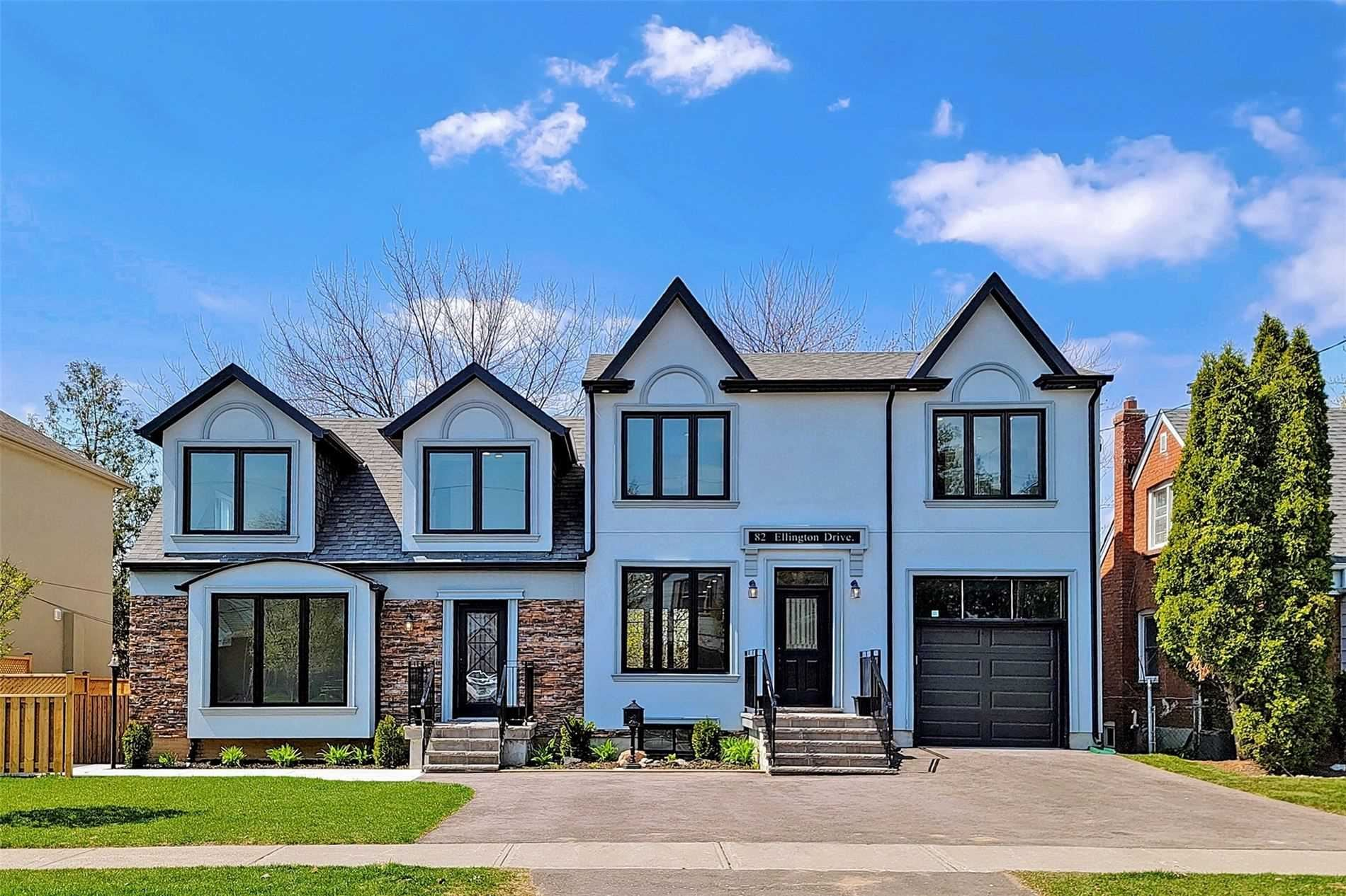 82 Ellington Dr, Toronto, ON M1R3Y1 - MLS#: E5209912