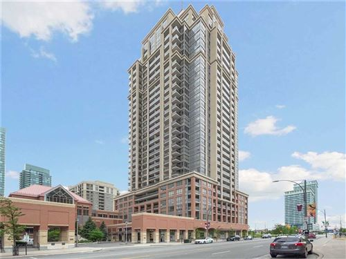 Photo of 4090 Living Arts Dr #1106, Mississauga, ON L5B4M8 (MLS # W5318913)