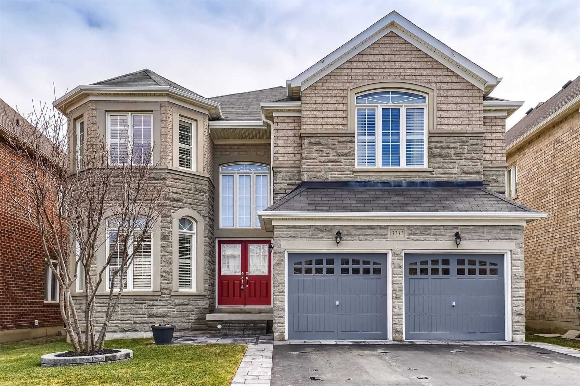 3232 Tacc Dr, Mississauga, ON L5M 0H3 - MLS#: W5229914