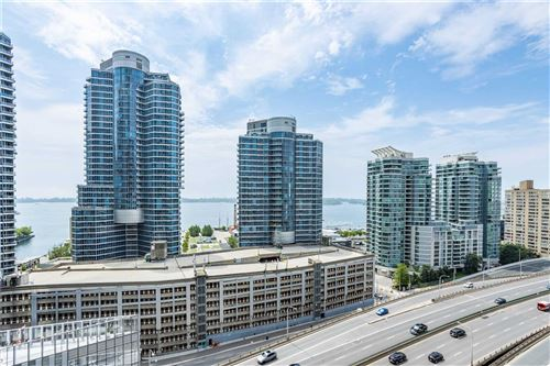 Photo of 19 Grand Trunk Cres #2010, Toronto, ON M5J3A3 (MLS # C5320919)
