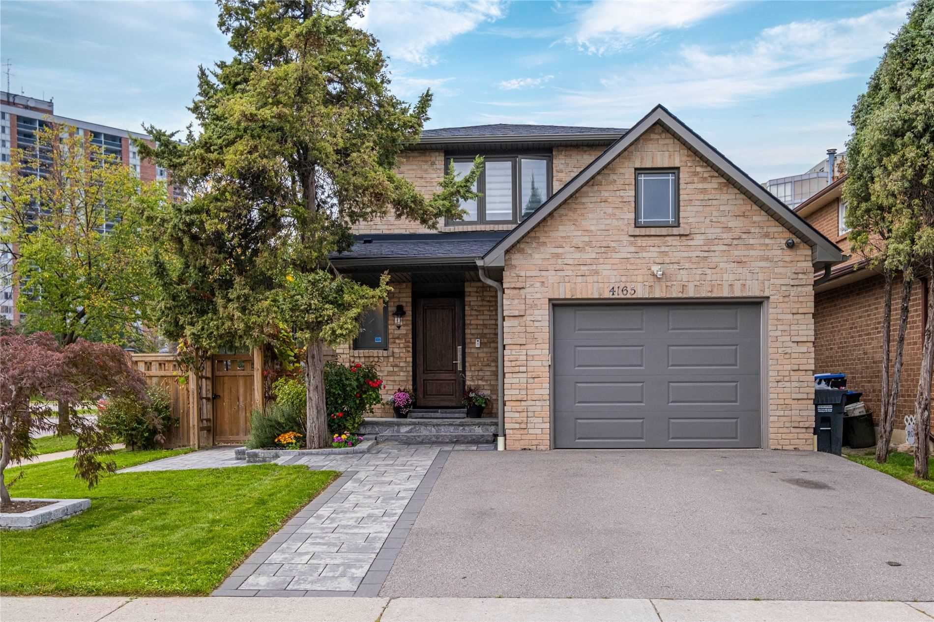 4165 Ottewell Cres, Mississauga, ON L4W4A4 - MLS#: W5403935