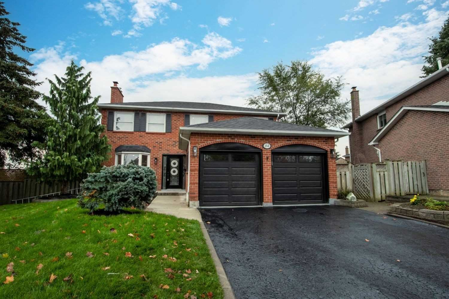 84 Hawley Cres, Whitby, ON L1N6V9 - MLS#: E5409937