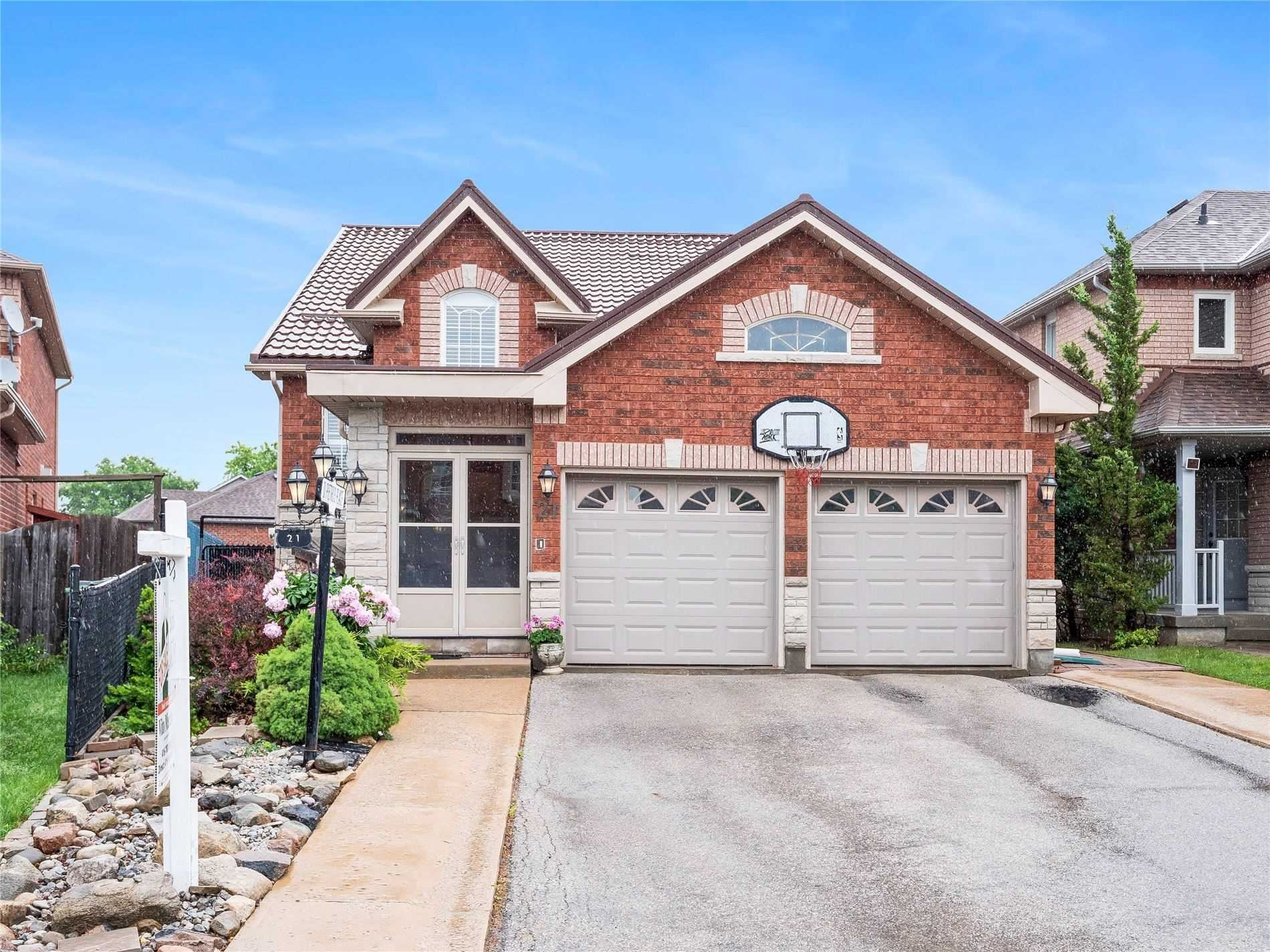 21 Boltonview Cres, Caledon, ON L7E2H2 - MLS#: W5270940