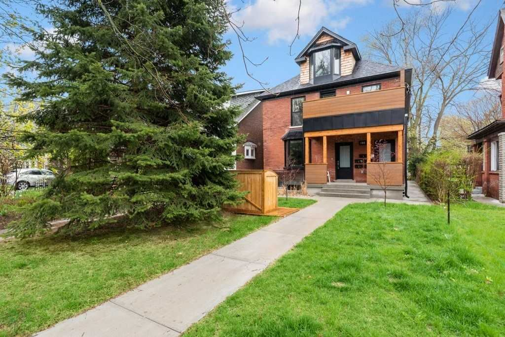 186 Evelyn Ave, Toronto, ON M6P2Z7 - MLS#: W5222947