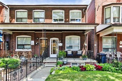 Photo of 89 Palmerston Ave #Bsmnt, Toronto, ON M6J 2J2 (MLS # C5192950)